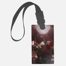 Little Witch 2 Luggage Tag