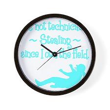 technically Wall Clock