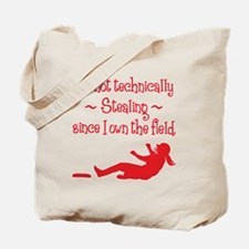 technically Tote Bag