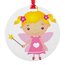 Little Pixie Ornament
