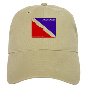 Anza International Cap