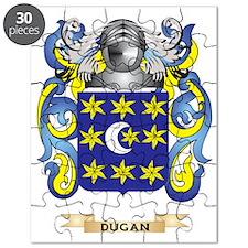 Dugan Coat of Arms Puzzle