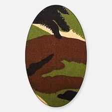 British DPM camouflage iphone5 case Decal
