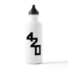 420 sailing Water Bottle