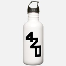 420 sailing Water Bottle