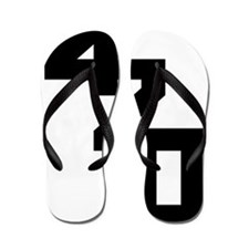420 sailing Flip Flops