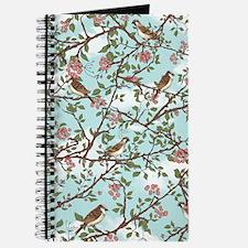Sparrow tree Journal