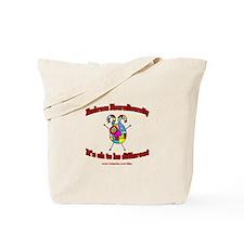 Neurodiversity Tote Bag