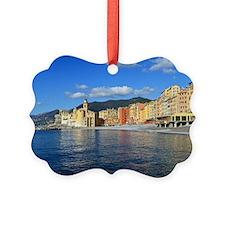 Camogli, Italy Ornament