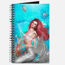 Magic Mermaid Journal