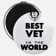 Best 2 Vet copy Magnets
