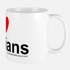 Lesbians Mug