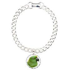 Rio the Amazon Parrot Bracelet