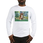 Bridge-Aussie Shep #4 Long Sleeve T-Shirt