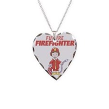 Future Firefighter Necklace