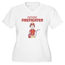 Future Firefighte T-Shirt