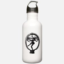 siva dark Water Bottle