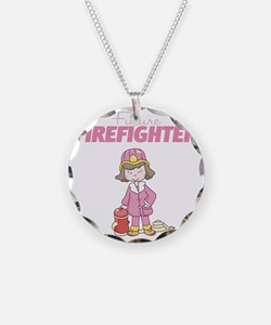 Future Firefighter Necklace