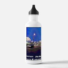 hhjj journal little To Water Bottle