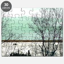 Winter Wonderland - Nature Landscape Puzzle