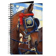 Cleveland Bay Horse Journal