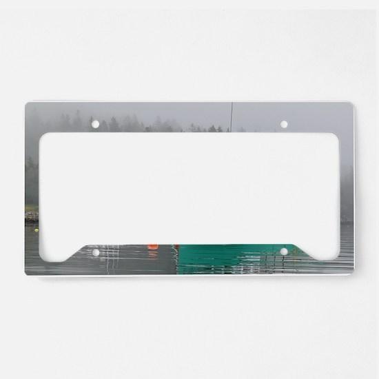 14x10_print  9 License Plate Holder