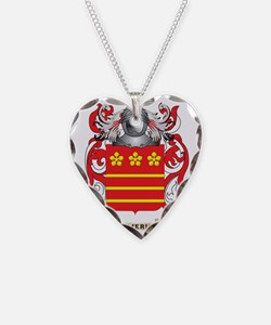 Emeric Coat of Arms Necklace
