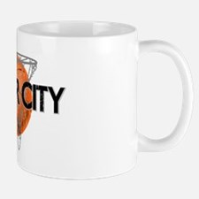 motor city basketball 2 Mug