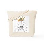 Pirate Royalty Tote Bag