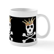 Pirate Royalty Mug