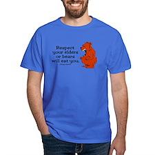 Respect Elders T-Shirt