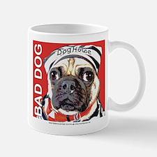 Bad Pug Mug