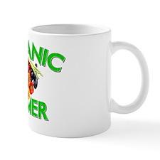 ORGANIC FARMER GREEN Mug
