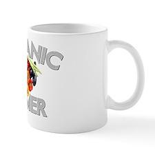 ORGANIC FARMER DARKpng Mug