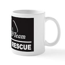 K9 SAR Search Rescue Mug