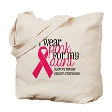 For My Aunt Tote Bag