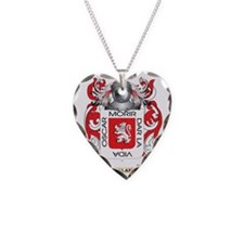 Escalante Coat of Arms Necklace