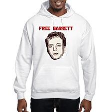 Free Barrett Brown Jumper Hoody