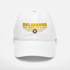 Oklahoma Pride Baseball Baseball Cap