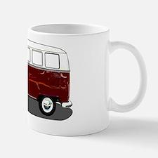 Hippy Bus Mug