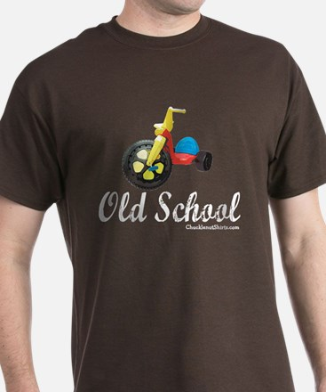 Old School T-Shirt