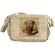 Senenmut Messenger Bag