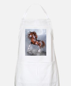 Native Horse Apron