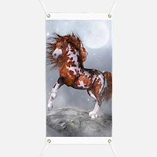 Native Horse Banner