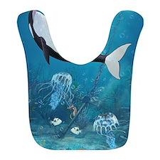 Orca II Bib