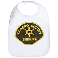 Fresno County Sheriff Bib