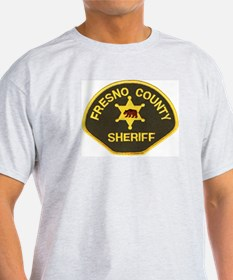Fresno County Sheriff T-Shirt