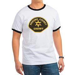 Fresno County Sheriff T