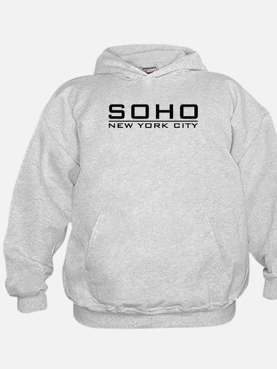 Soho NYC Hoodie