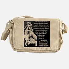 Lawrence of Arabia Messenger Bag
